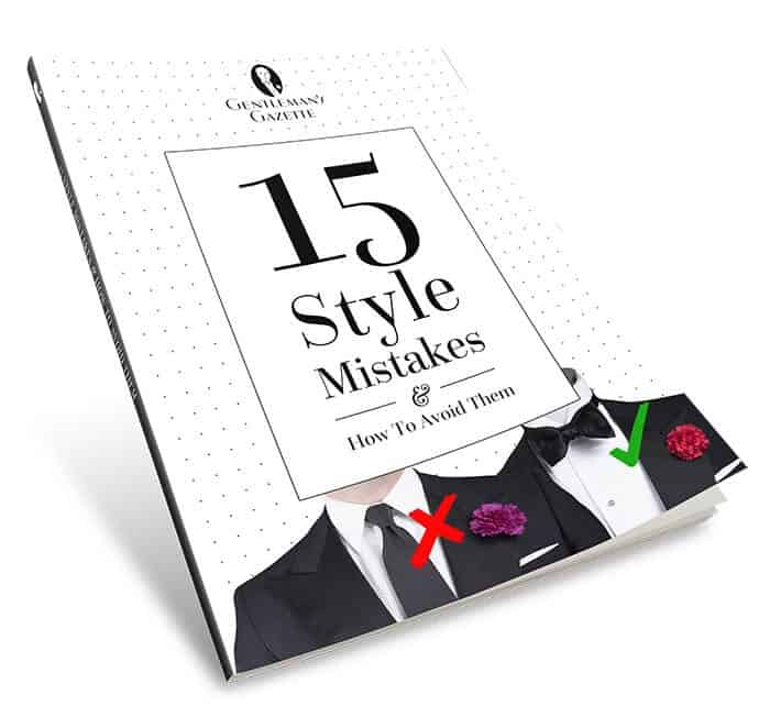 15 Style Mistakes And How To Avoid Them Cover700