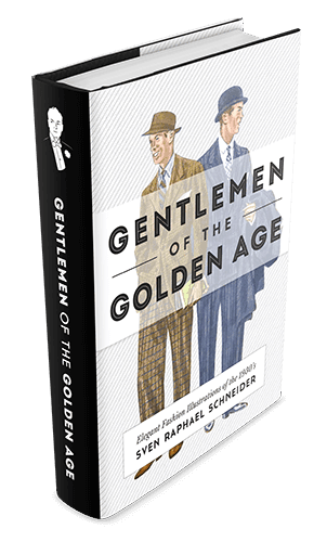 Gentlemen of the Golden Afe