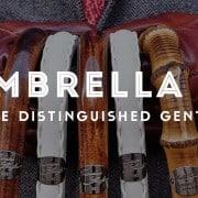 The Umbrella Guide