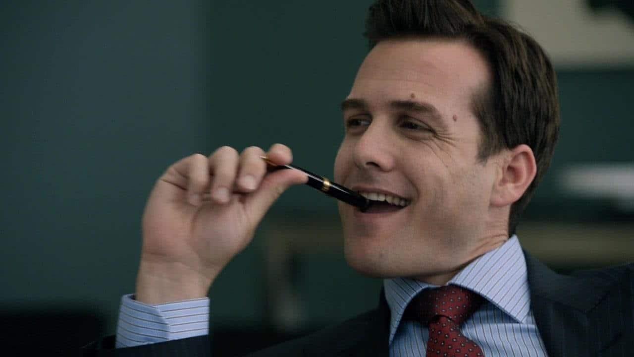 Suits Quotes Wallpaper Suits Of Harvey Specte...