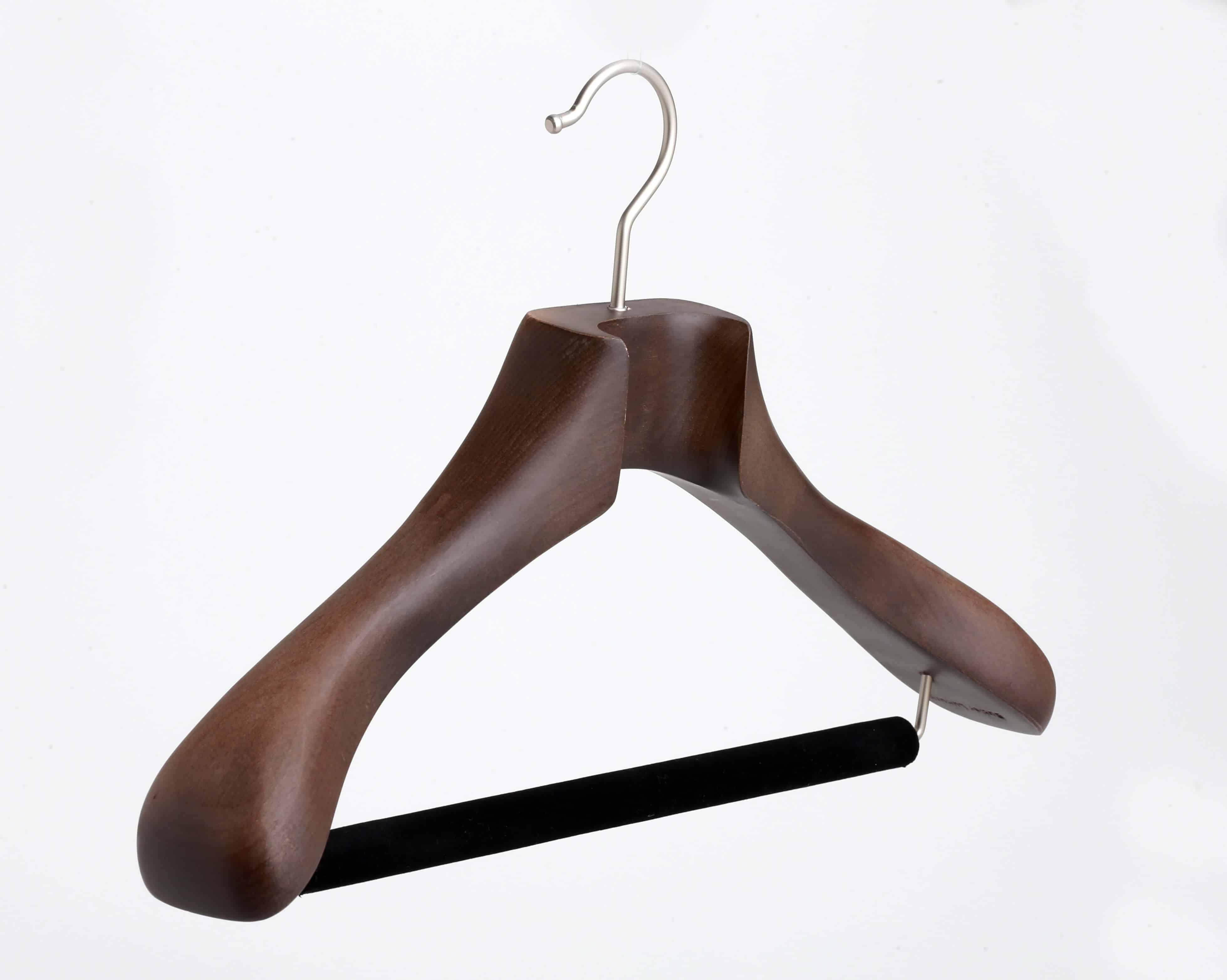 the best clothes hanger in the world gentleman 39 s gazette. Black Bedroom Furniture Sets. Home Design Ideas