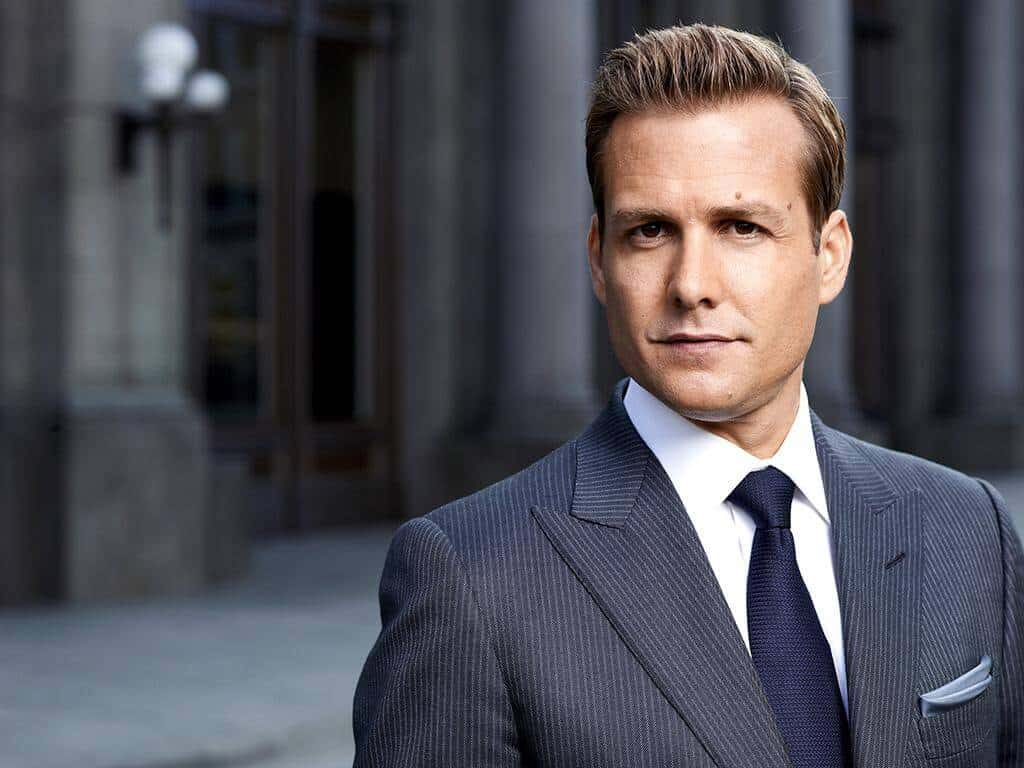 Suits Of Harvey Specter & How To Dress Like Him   Hair Styles ...