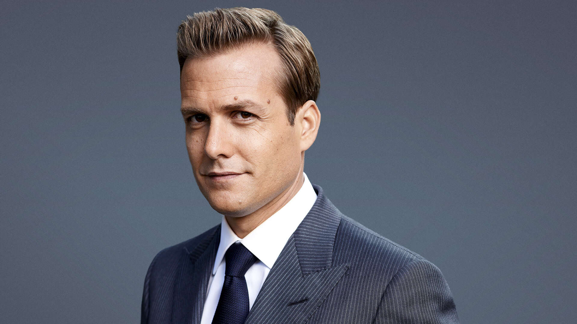 Suits Of Harvey Specter &amp How To Dress Like Him + Hair - Hairstyle Pictures