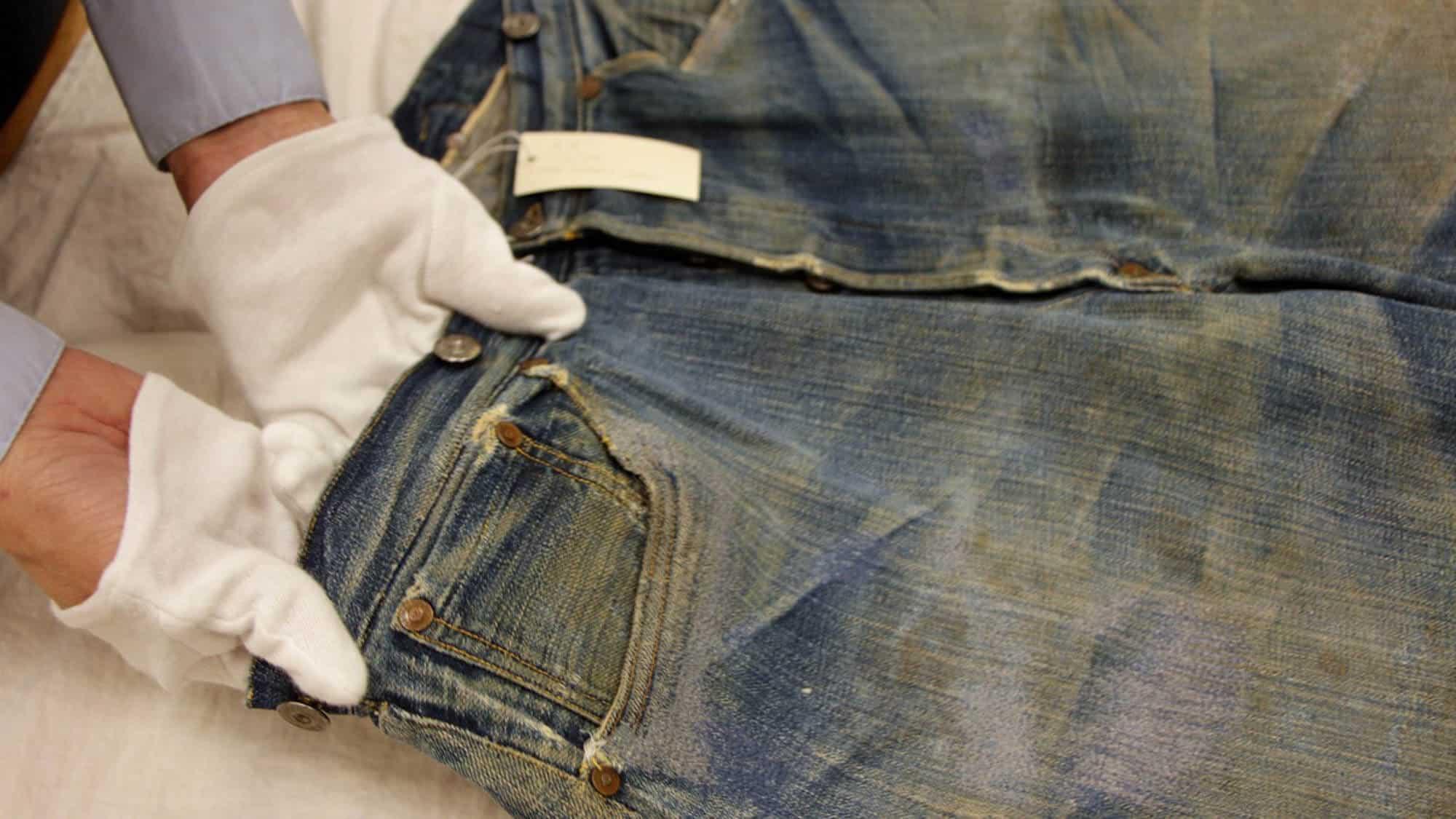 The Denim Jeans Guide u2014 Gentlemanu0026#39;s Gazette