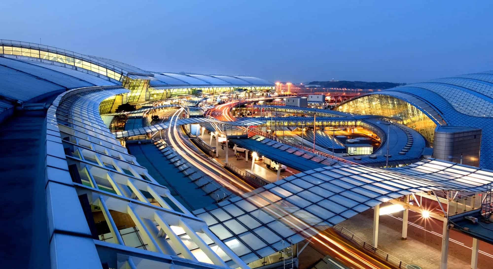 Top 10 Airports in the World — Gentleman's Gazette
