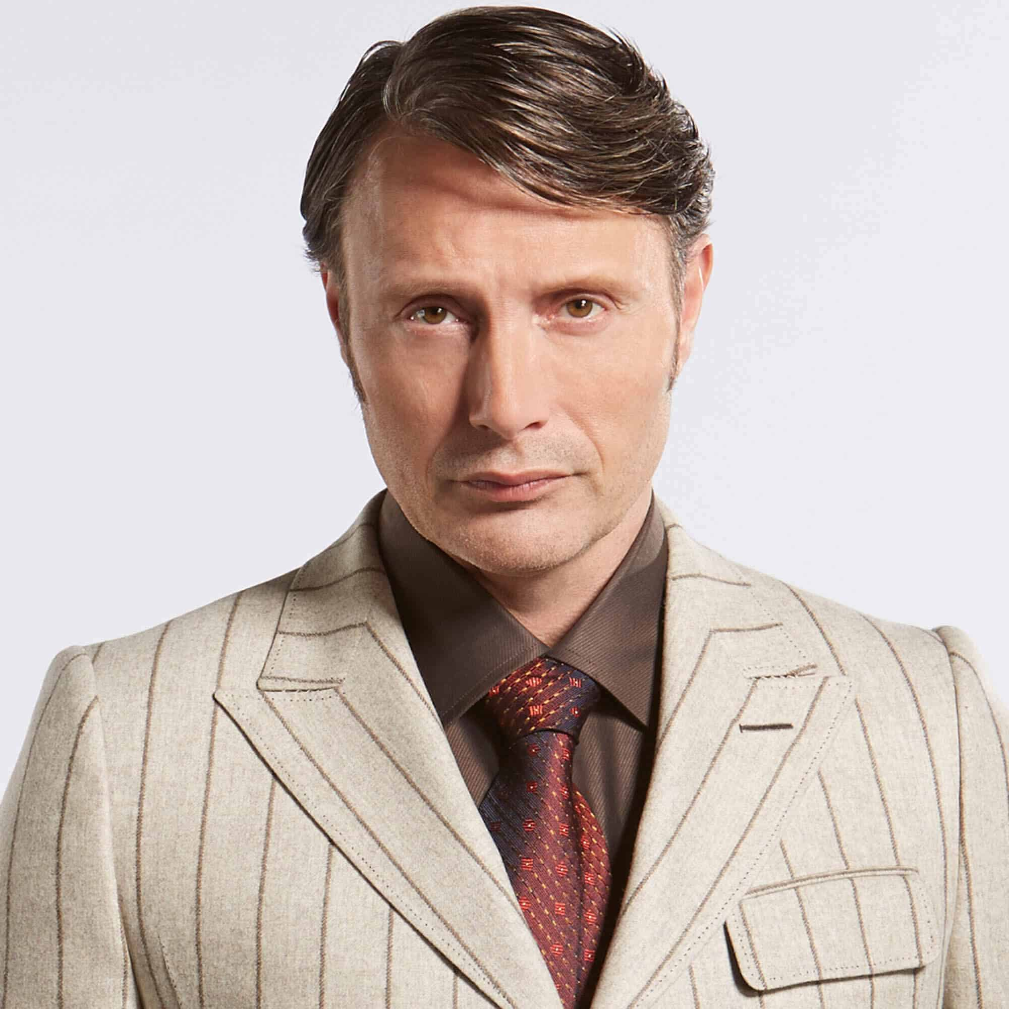 The Suits Of Hannibal Amp How To Dress Like Lecter