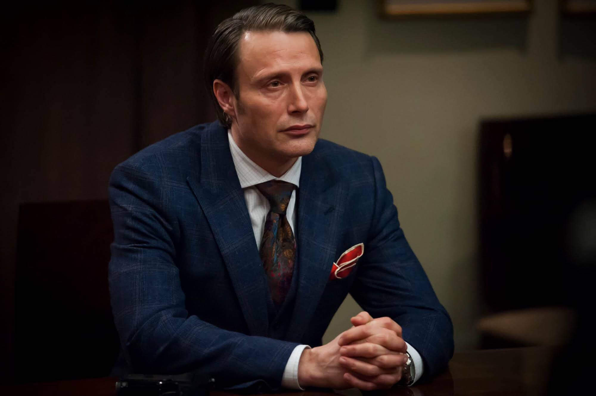 Color Combinations With Grey The Suits Of Hannibal Amp How To Dress Like Lecter