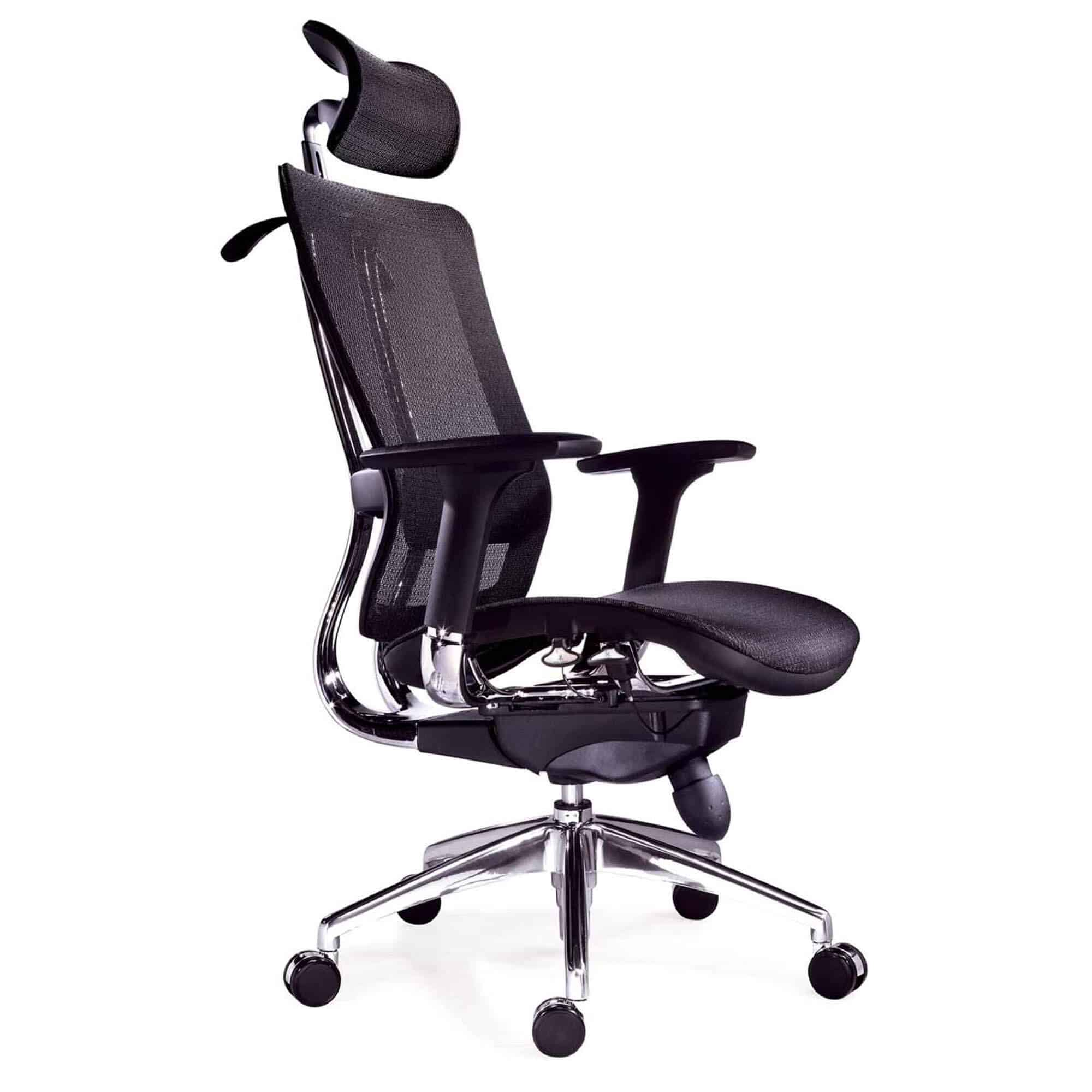 Most comfortable office chair - What To Look For In An Office Chair Seven Things To Consider