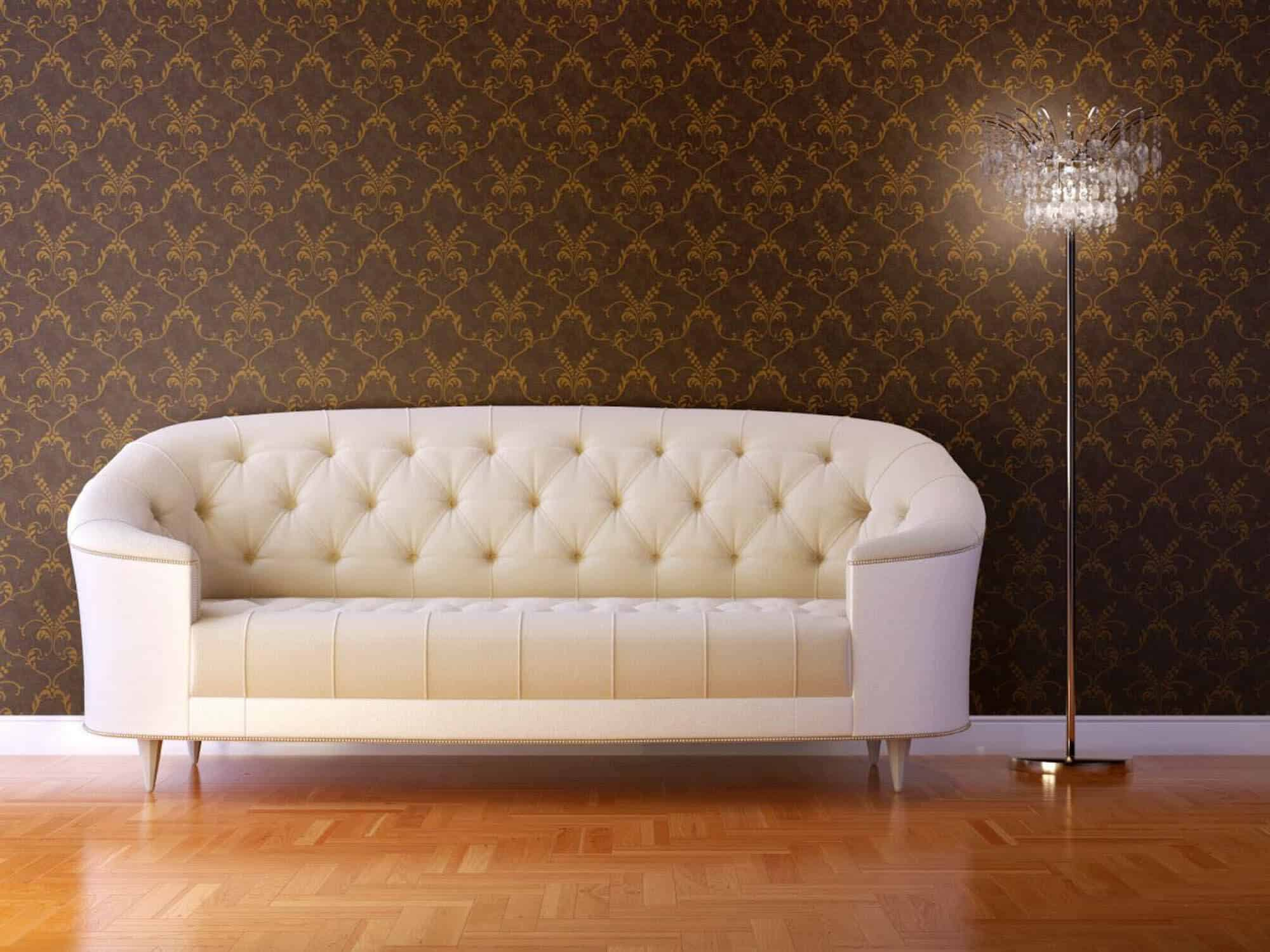 A Sofa Can Be Used