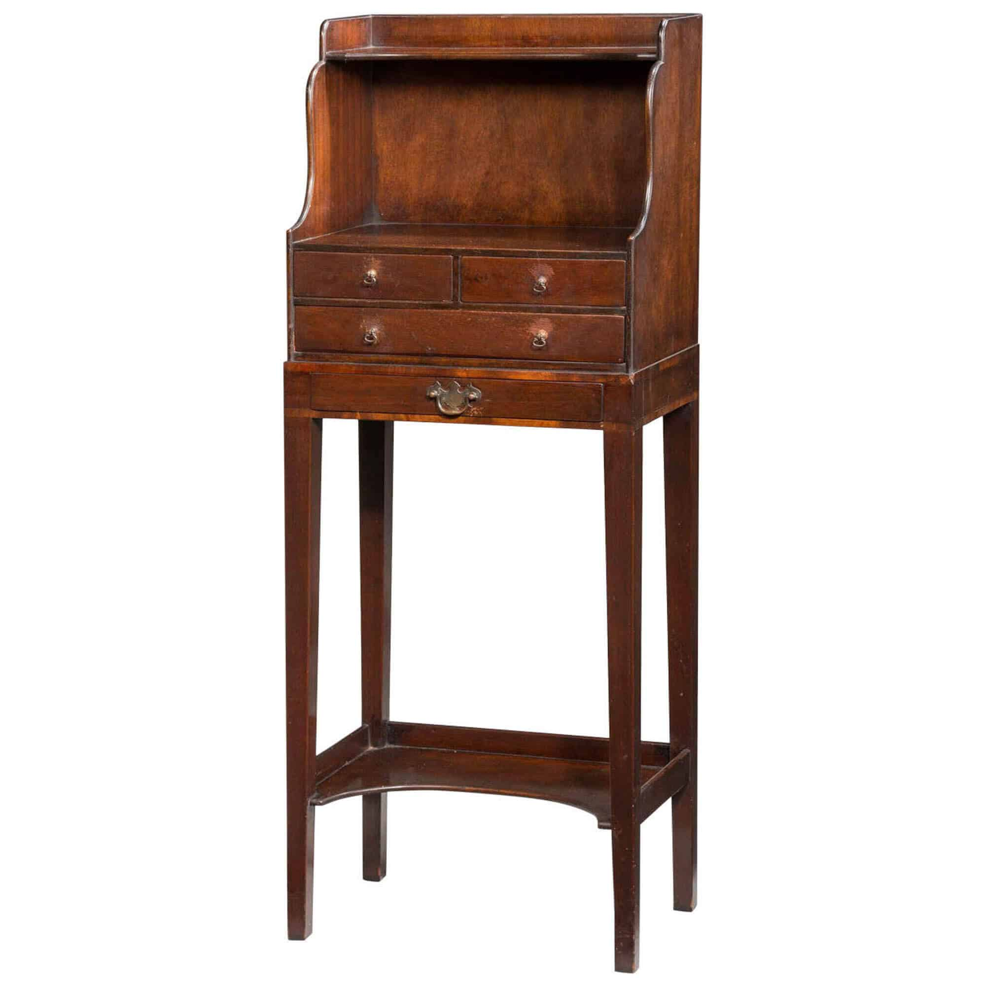 Awesome Classic Cheveret Desk