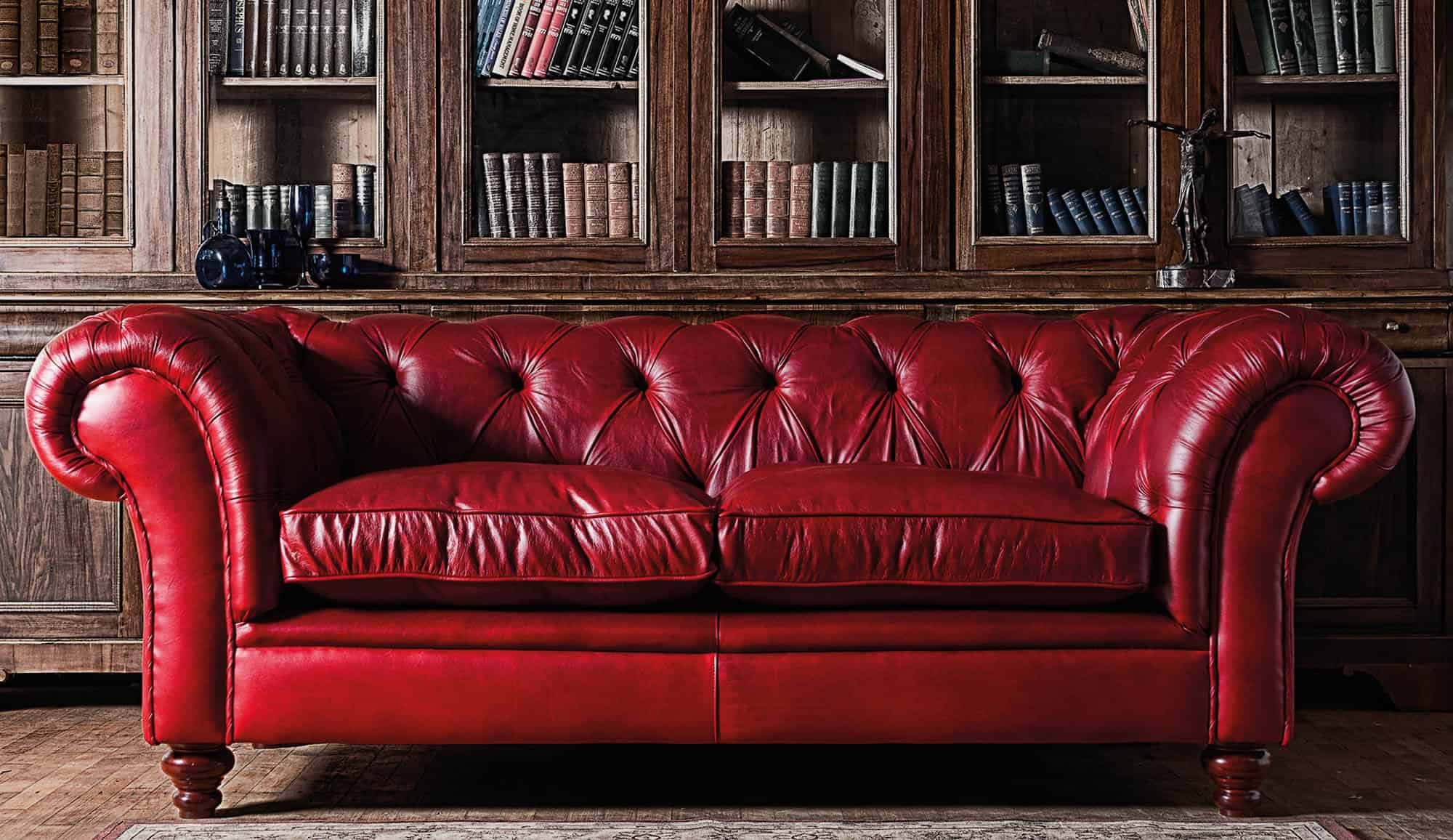 Sofas Chesterfield Amp Club Chair Primer Gentleman S Gazette