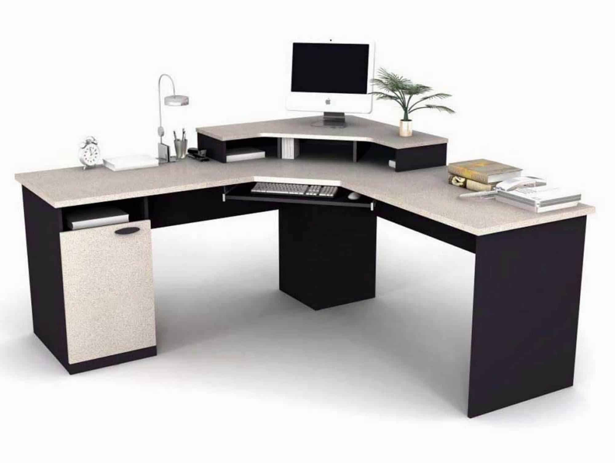 Best Office Desks the office desk guide — gentleman's gazette