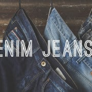Denim Jeans Guide