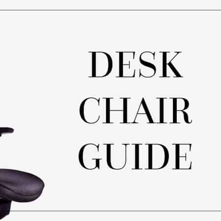 Desk Chair Guide How To Buy An fice Chair