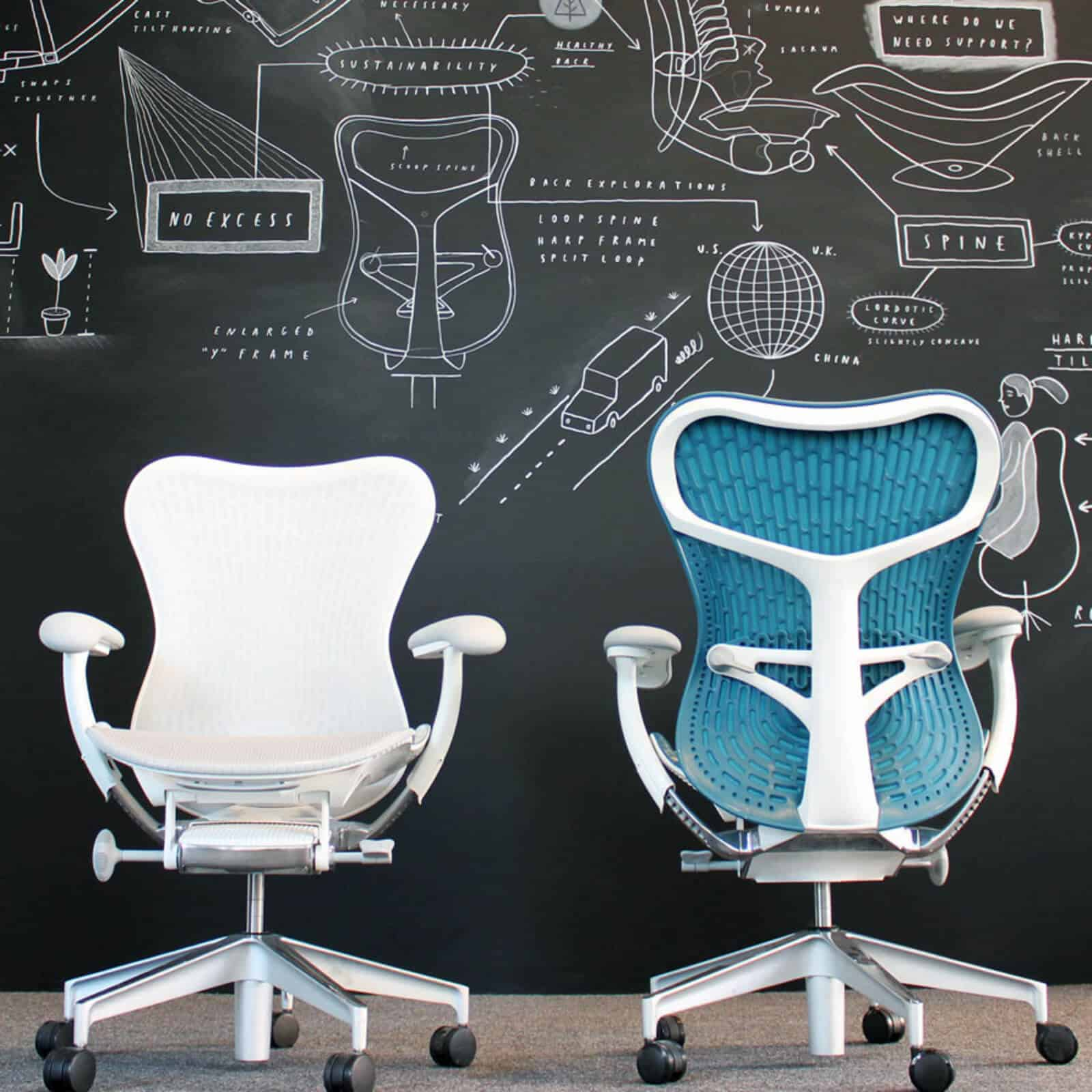 Office Chair Guide Amp How To Buy A Desk Chair Top 10