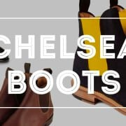 Chelsea Boots - 2100x800