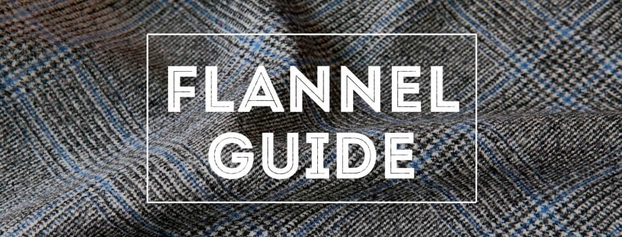 Flannel Guide Banner