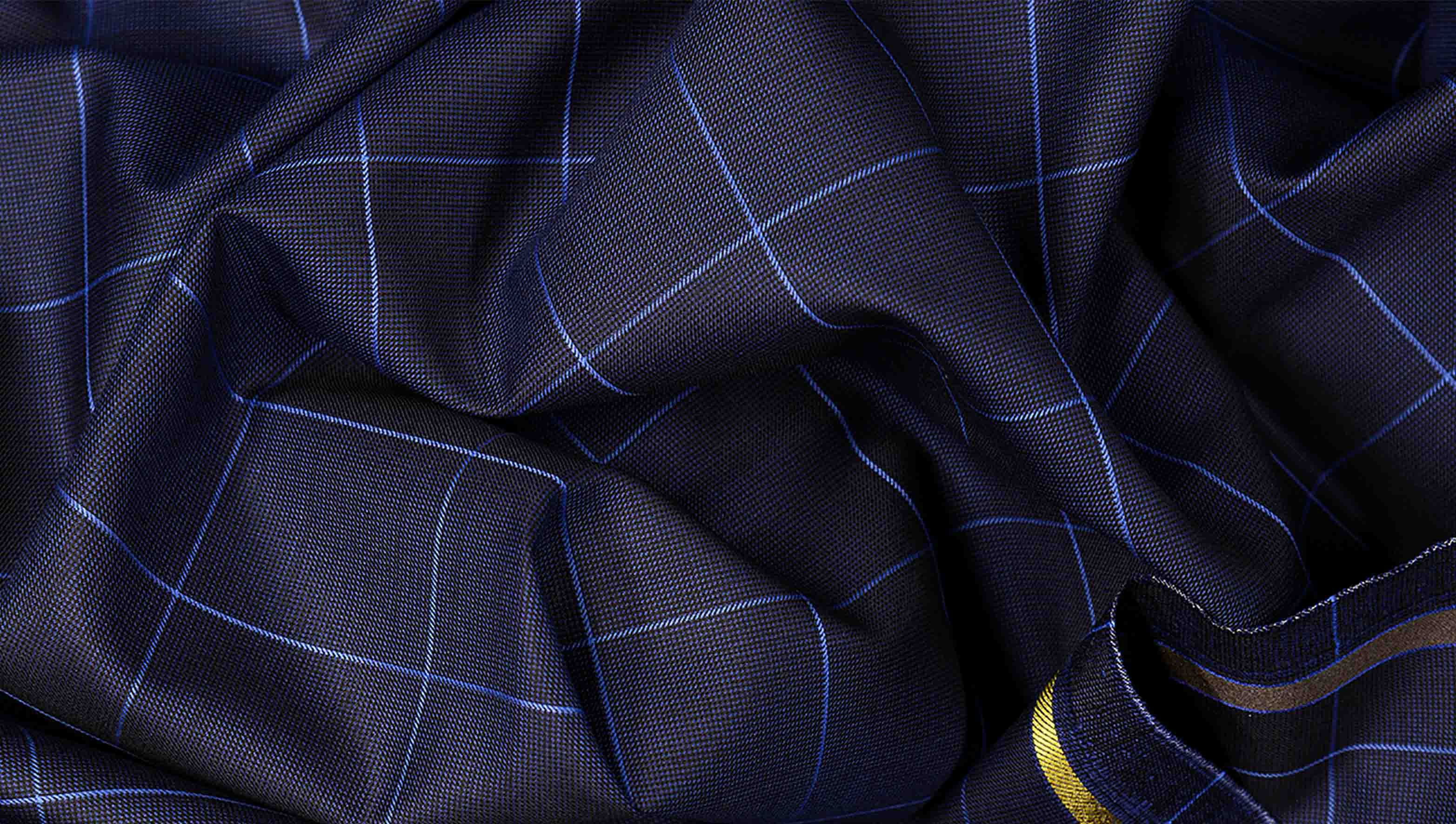 Worsted Wool Suiting Fabric Guide Gentleman S Gazette