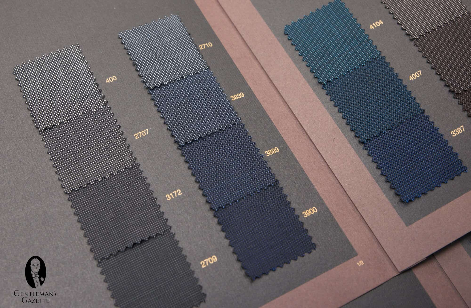 mohair suiting fabric guide — gentleman s gazette