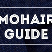 Mohair Guide
