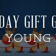 Holiday Gift Guide For Young Men