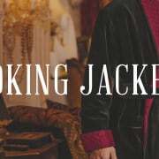 The Smoking Jacket Guide