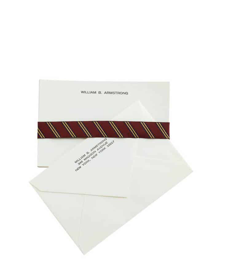 Ole Time Style Lined Stationery Writing Paper Set 25 sheets /& 10 envelopes