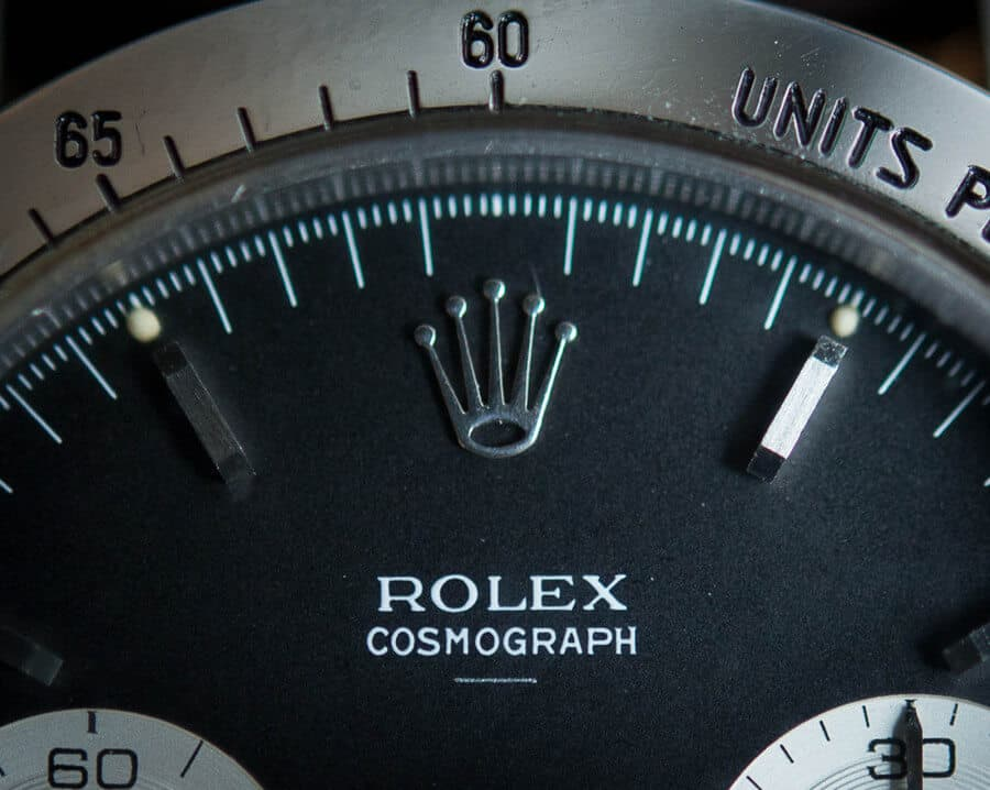 rolex daytona watch primer � gentlemans gazette