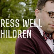 How to dress well with children