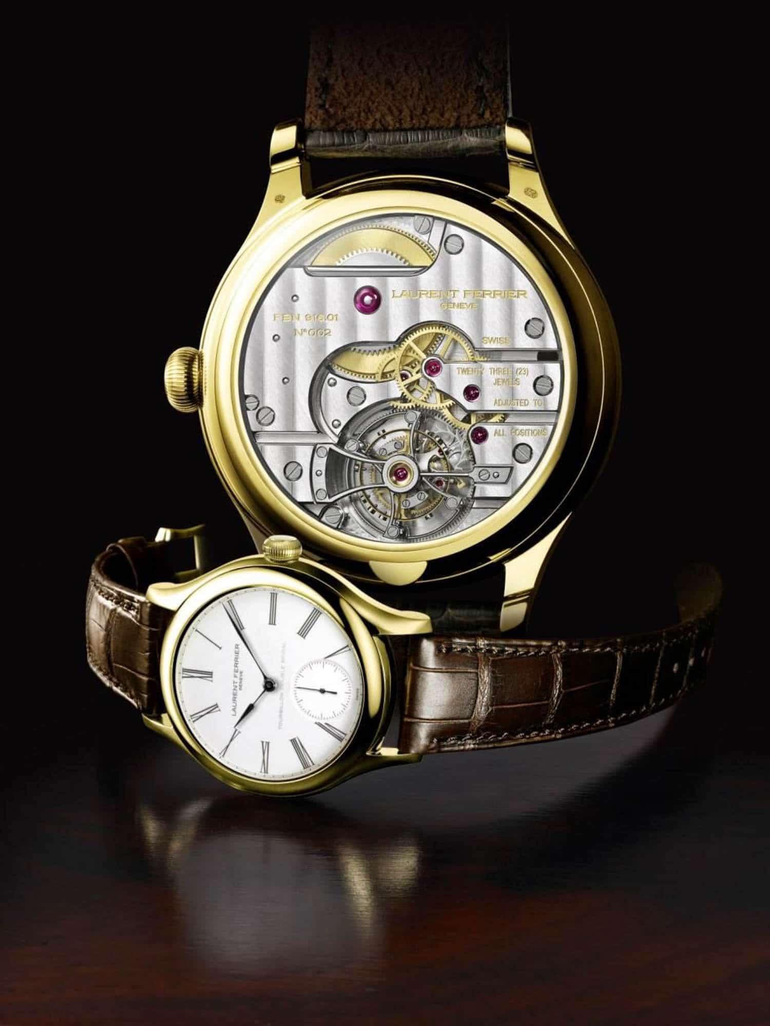 top 100 watches for gentleman s gazette