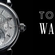 Top 100 Watches For Men