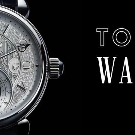 6de4900c499 Top 100 Watches For Men — Gentleman's Gazette