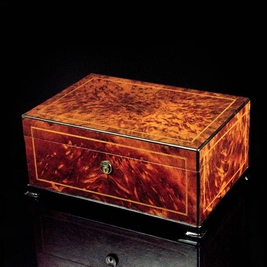 How to Buy a Humidor for Cigars