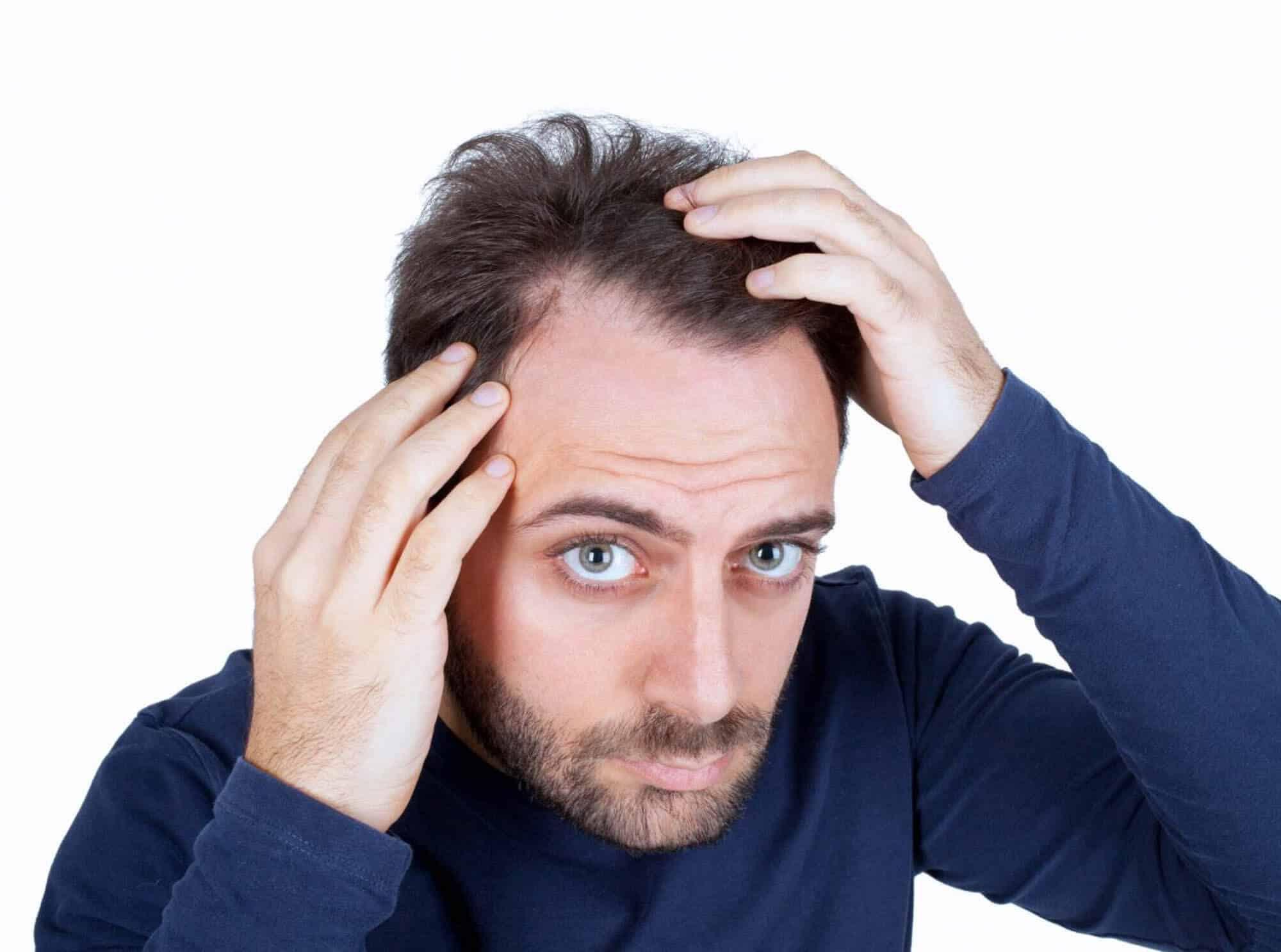 15 Healthy Hair Tips for Men — Gentleman's Gazette
