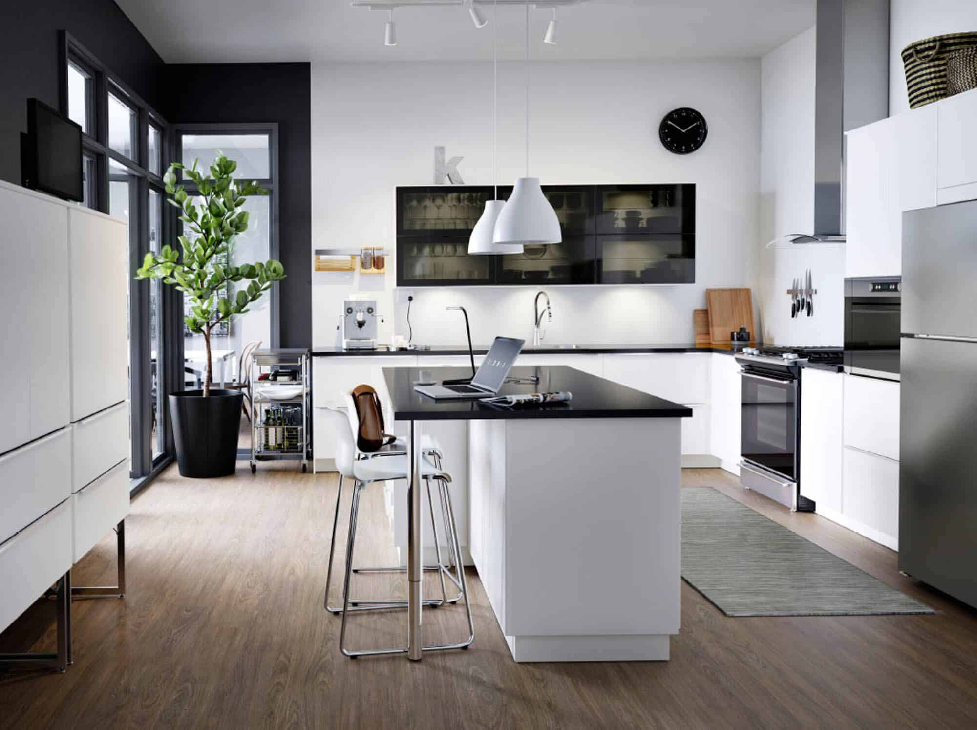 Kitchen Ideas: Kitchen Decor & Style Ideas
