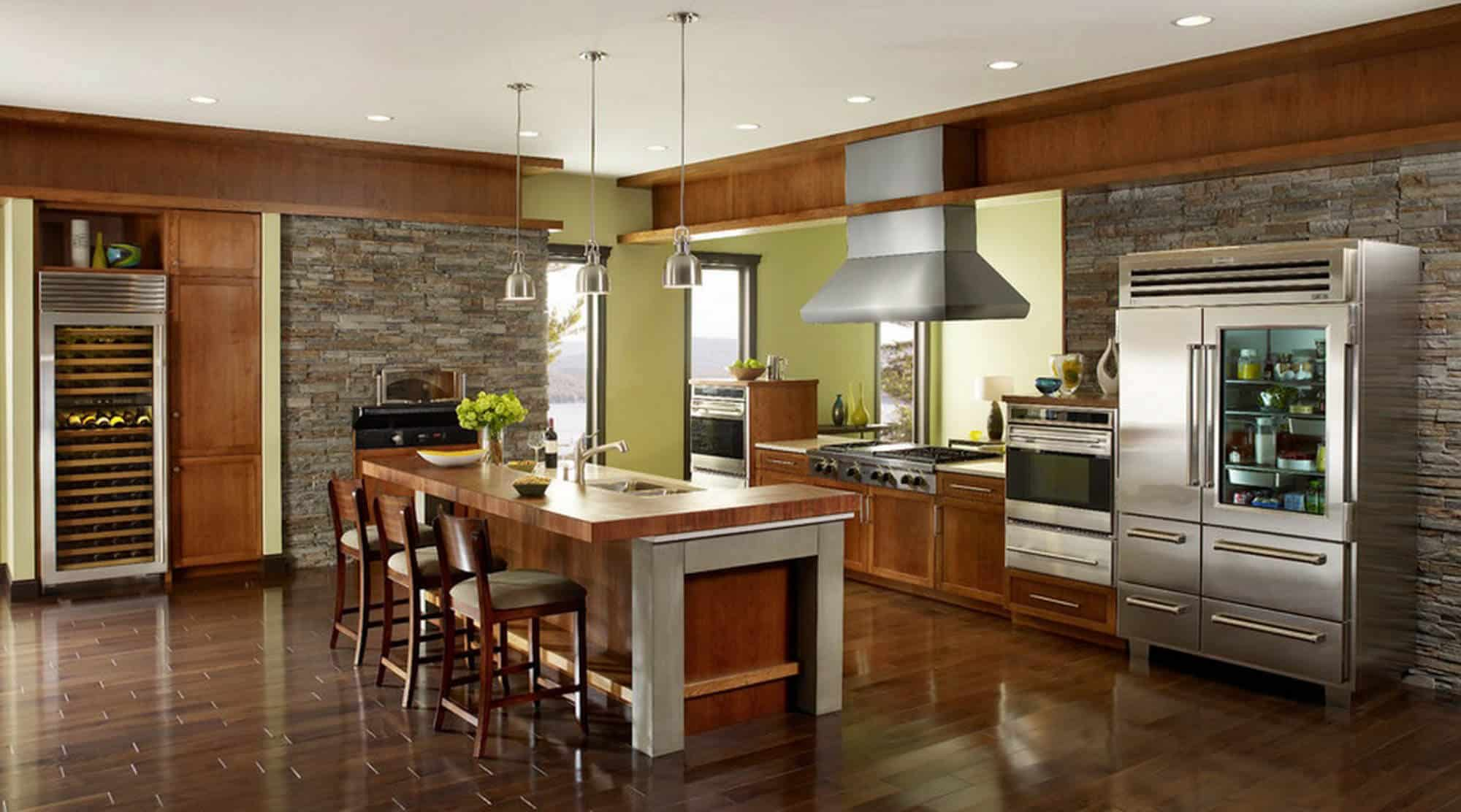 kitchen decor style ideas gentleman s gazette
