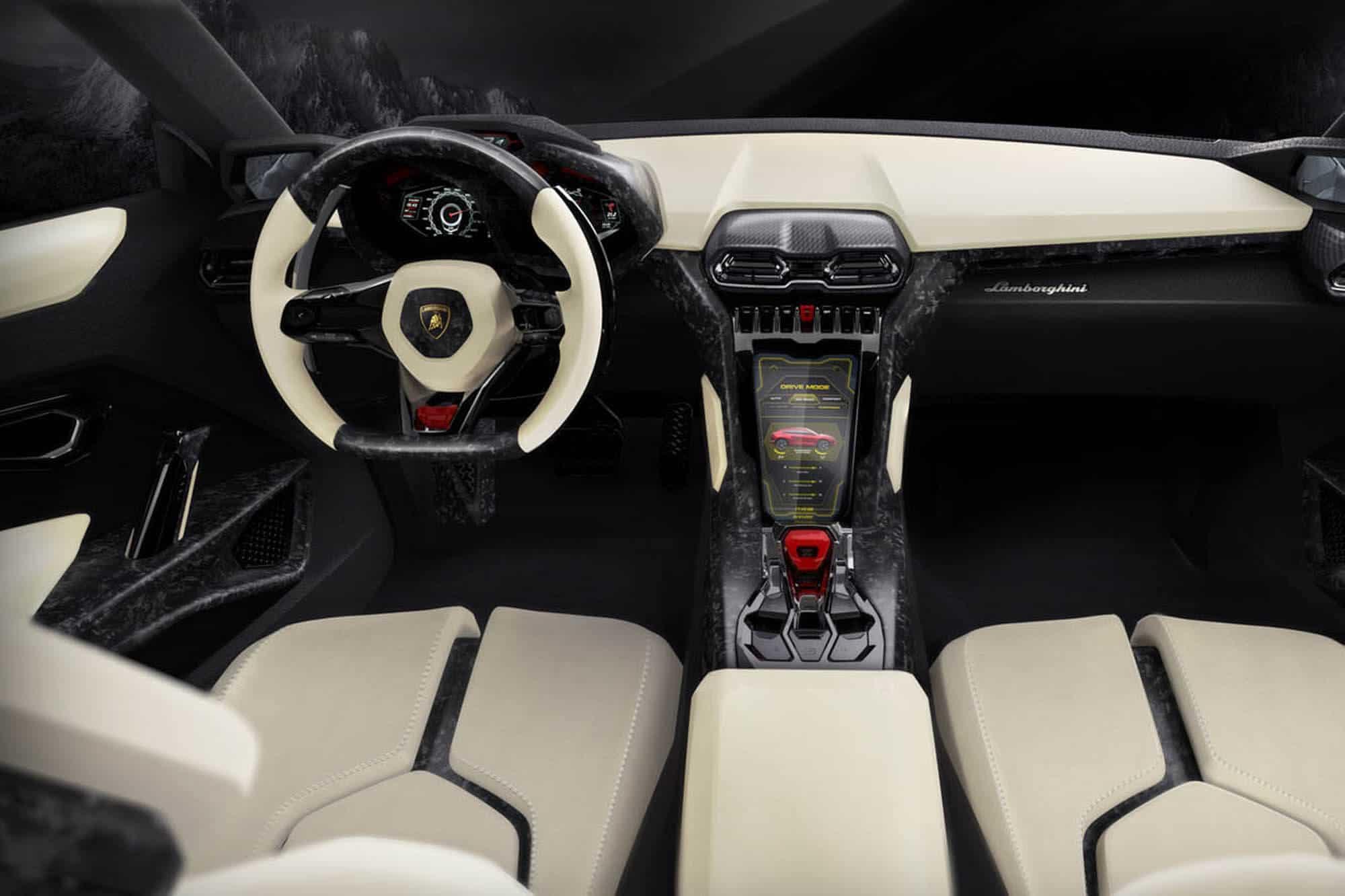 Best Luxury SUV Guide  Gentlemans Gazette