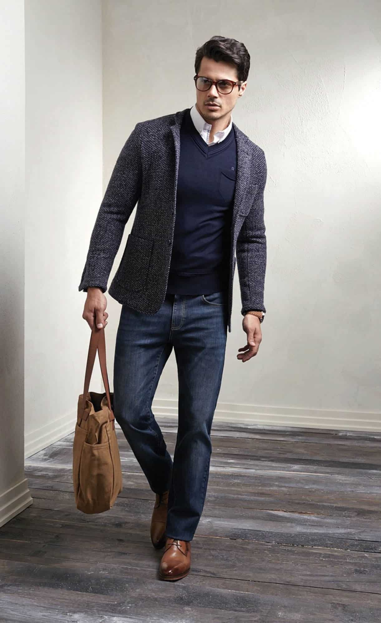 Business Casual Men 39 S Attire Dress Code Explained