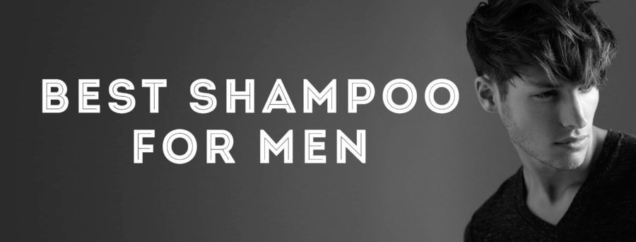 Best shampoo for dry hair male