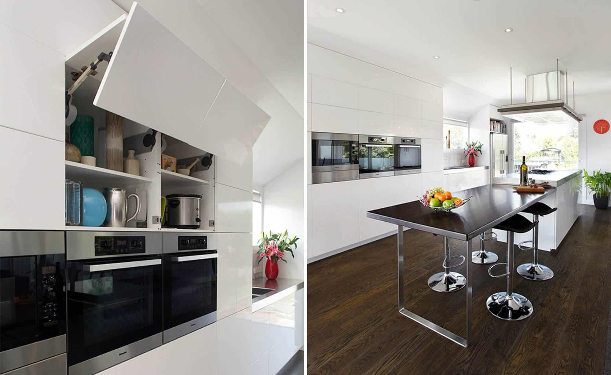 Consider ergonomical and easy to access spaces instead of traditional  cupboardsKitchen Design and Renovating Ideas   Gentleman s Gazette. Easy Kitchen Designer. Home Design Ideas