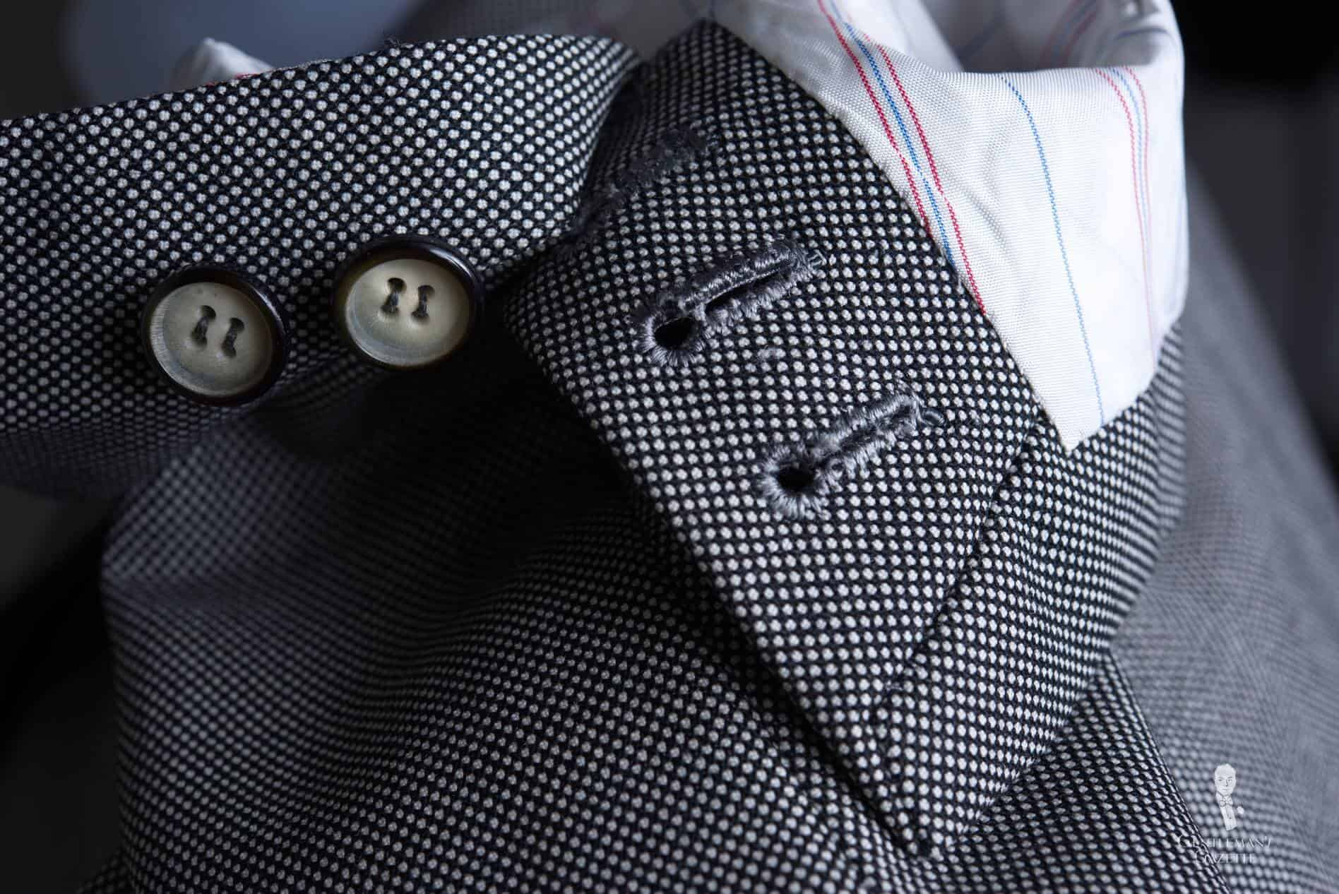 500 Dollar Custom Suit Vs. 5,000 Dollar Bespoke Suit — Gentleman's ...
