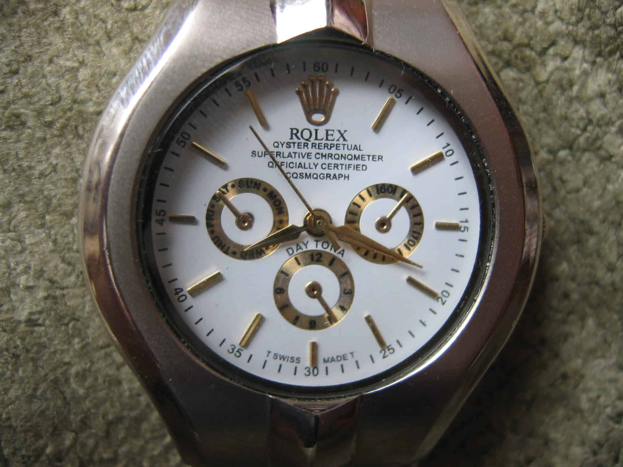 How to buy a rolex how to spot a fake gentleman 39 s gazette for New top jewelry nyc prices