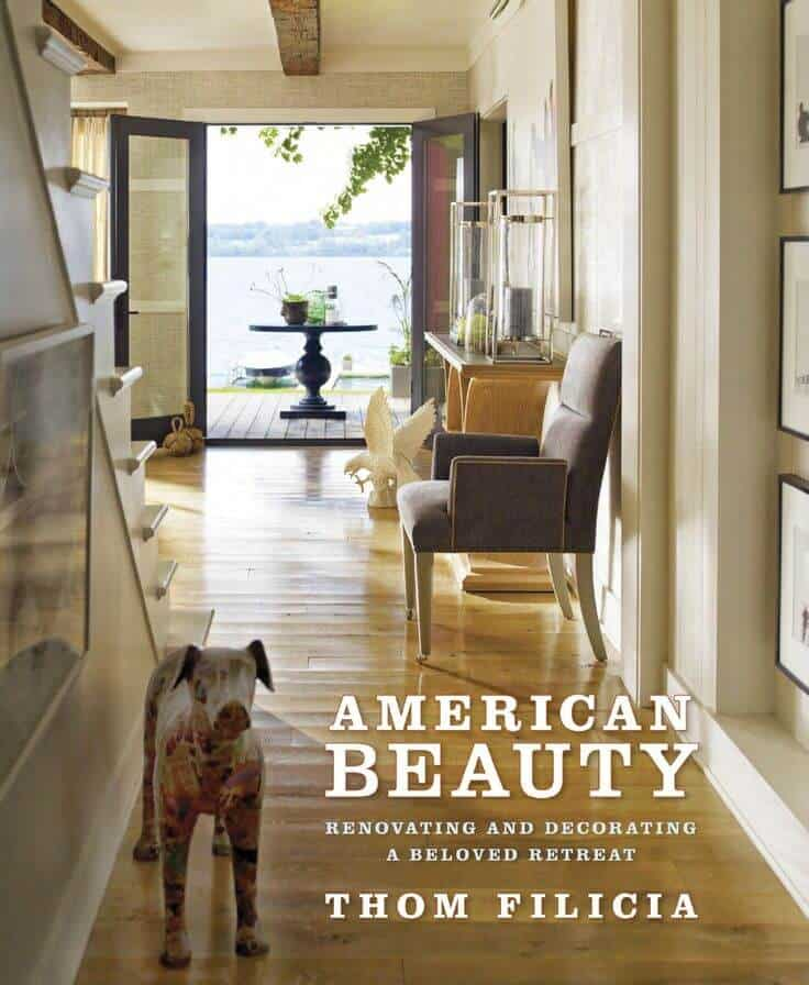 Interior Design Inspiration American Beauty