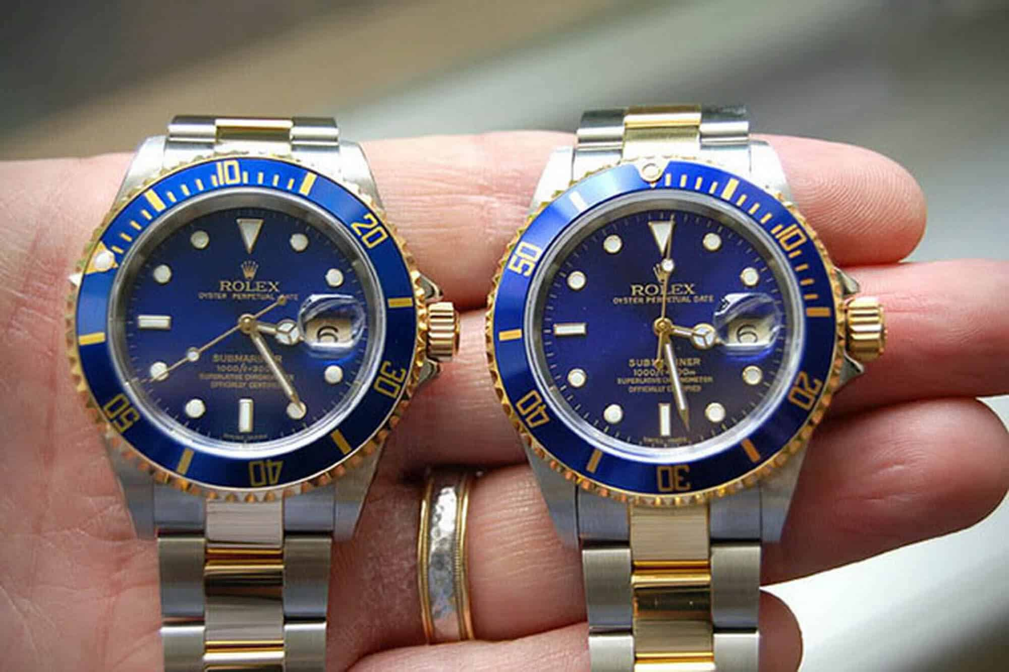 How to Buy a Rolex & How to Spot a Fake