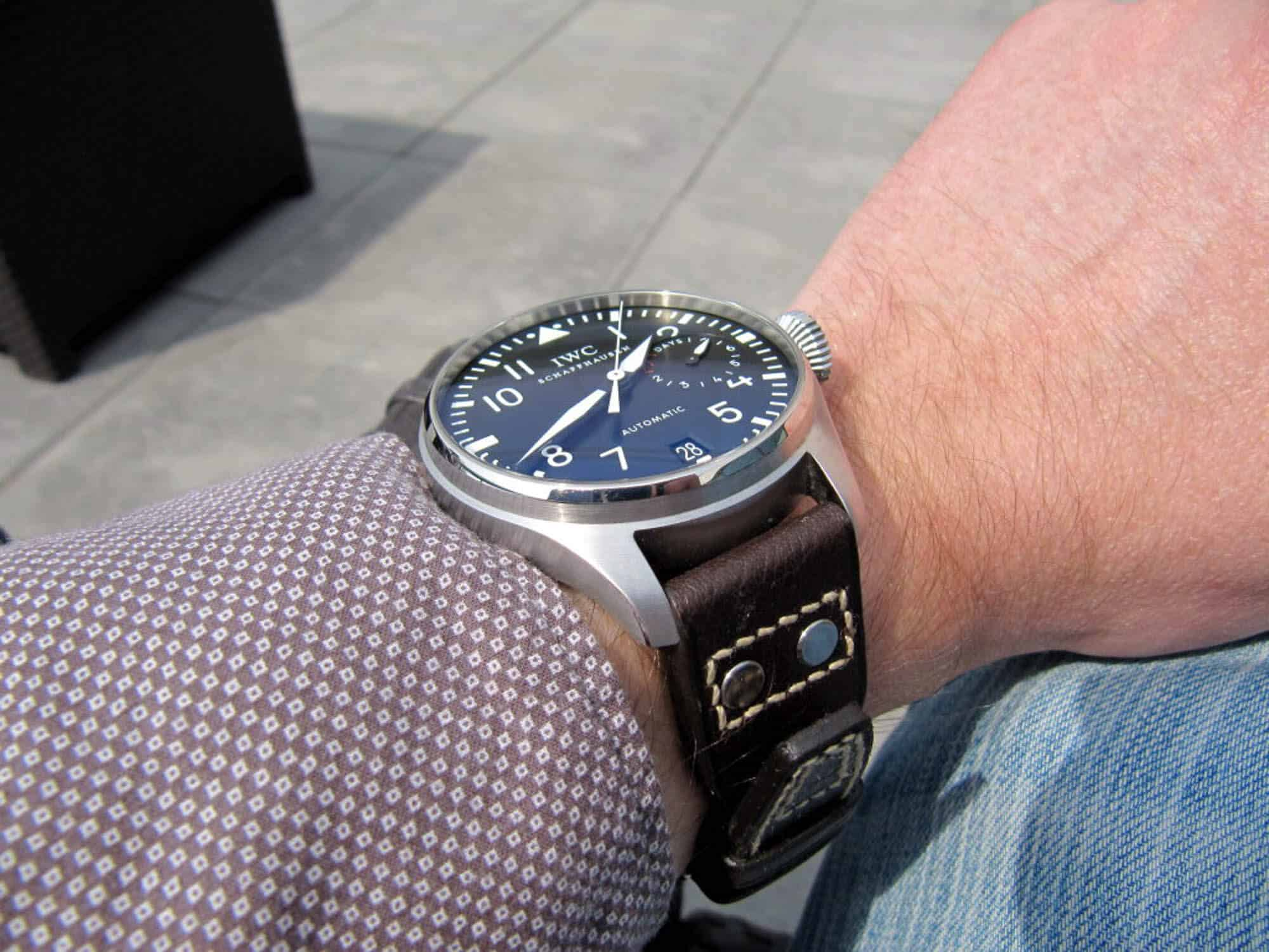 Watches for Small Hands and Wrists — Gentleman's Gazette