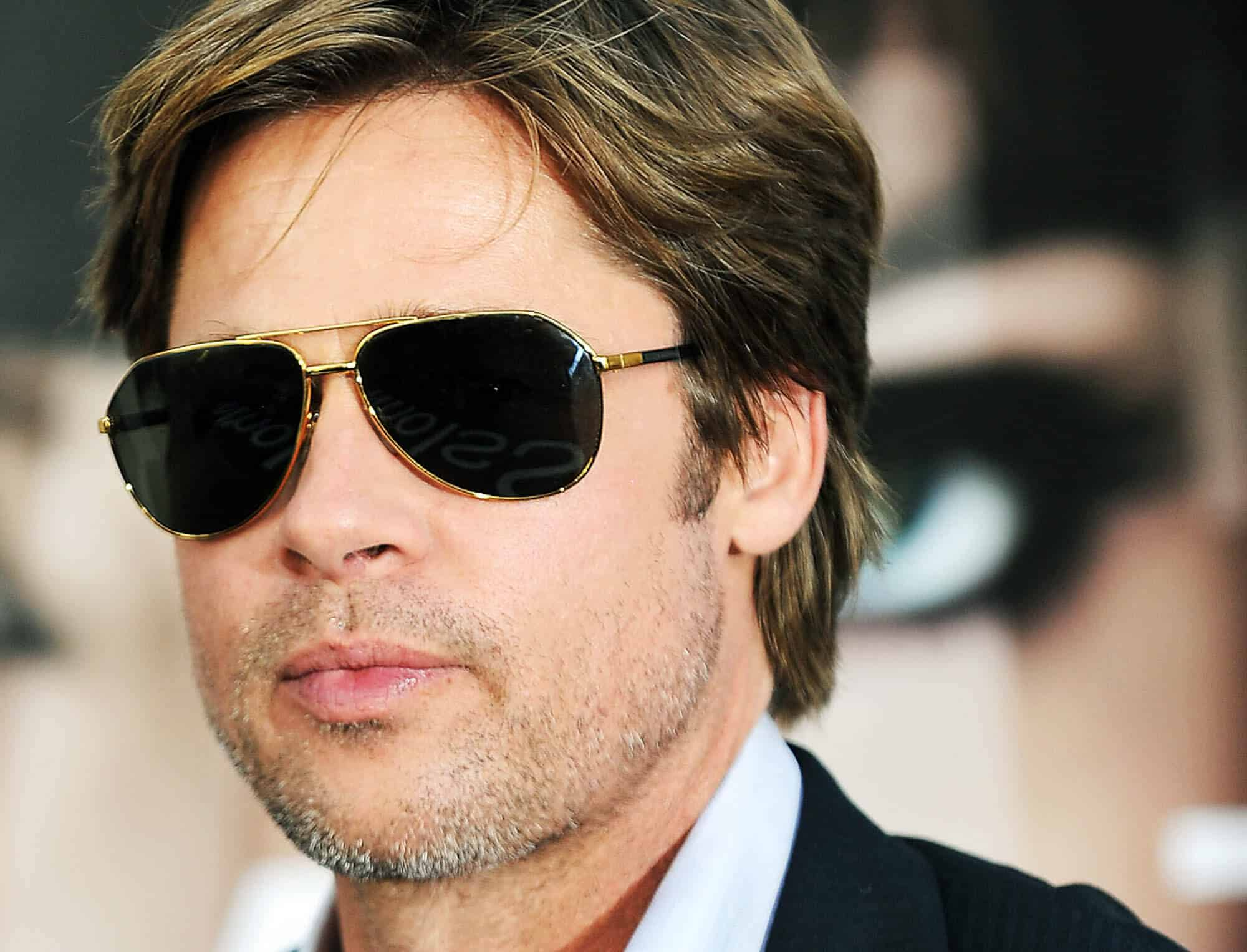 Top 10 Sunglasses Trends Approved by Celebrities - The ...