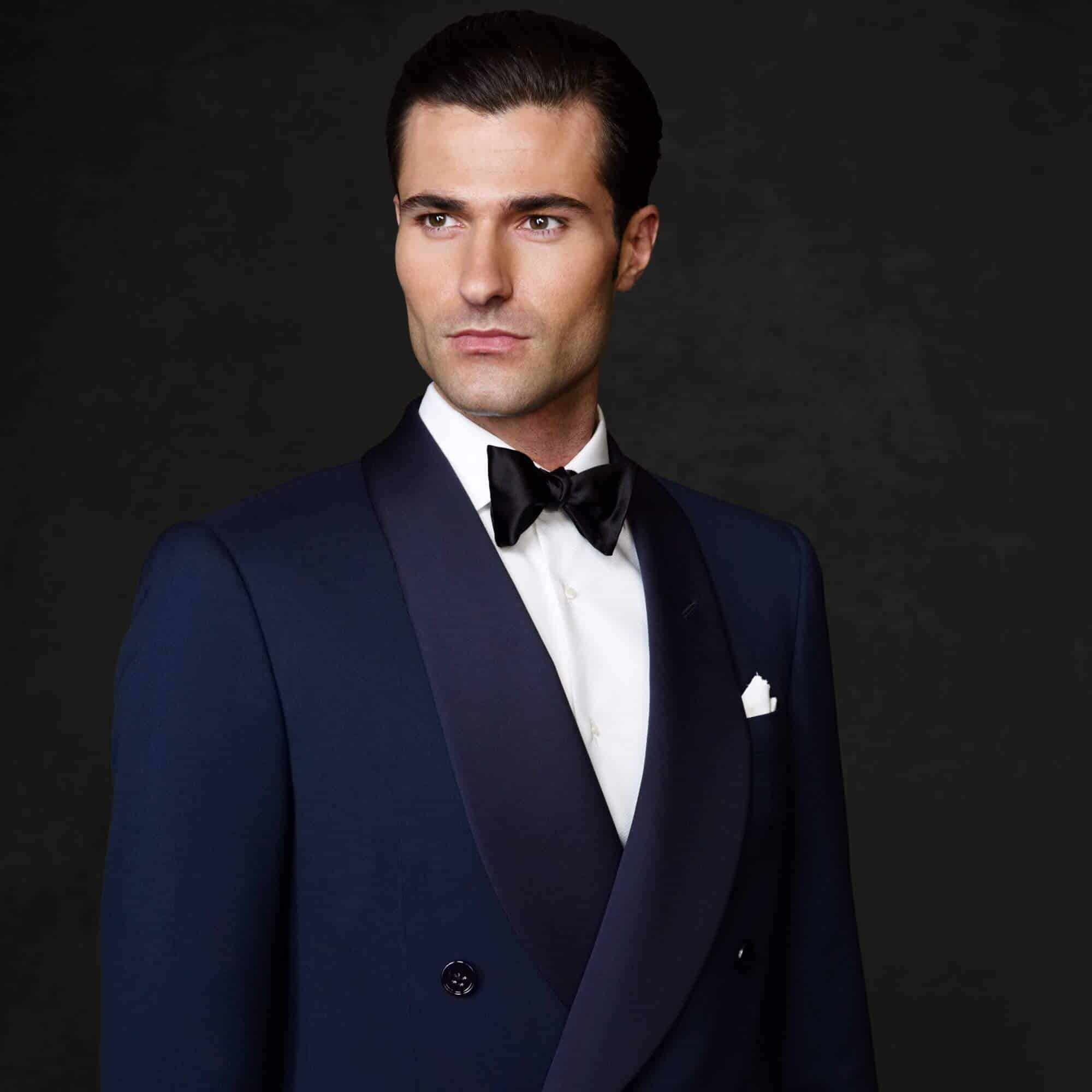 Dress Code Primer For Men & Women — Gentleman's Gazette