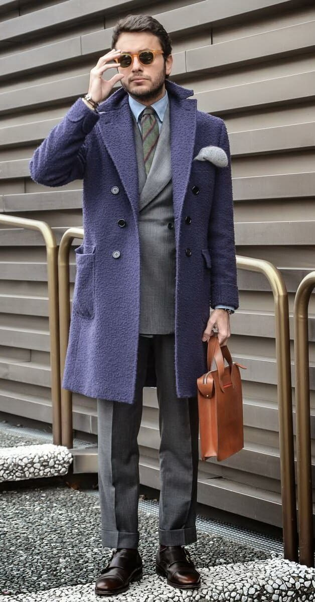 monk strap outfits