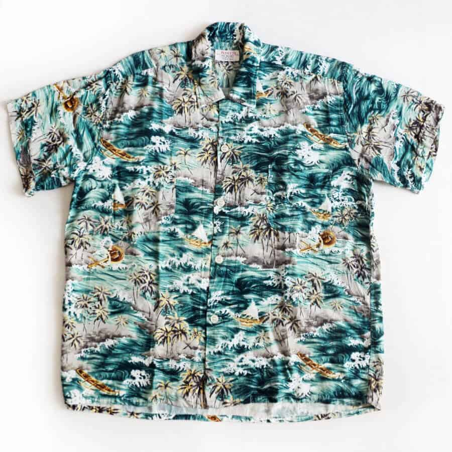 Vintage Hawaii Shirt by Penney's