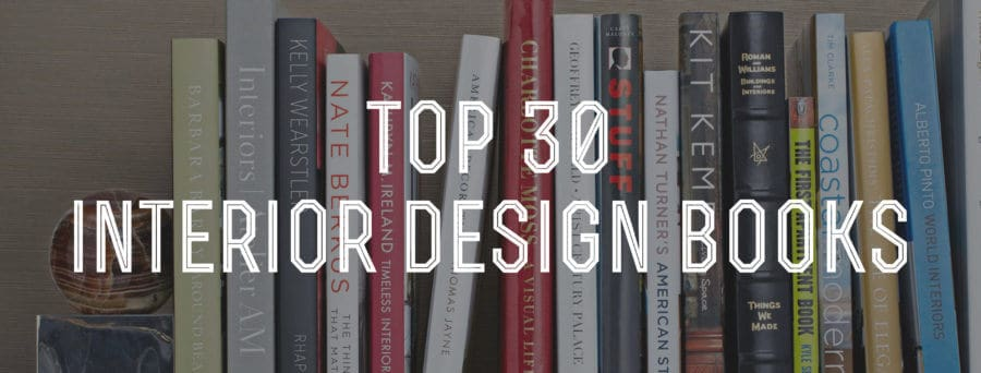 Top 30 interior design books gentlemans gazette fandeluxe Images